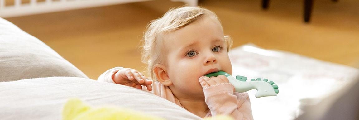 Îngrijire Orală & Inele Dentiție