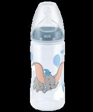 NOU! Biberon First Choice Plus Disney Classics cu Controlul Temperaturii, 300 ml