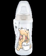 Cana Active Disney Winnie the Pooh NUK cu tetină, 300 ml