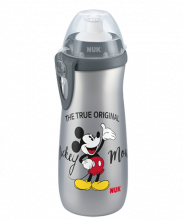 Cana Sports  Mickey Mouse Disney NUK, 450 ml