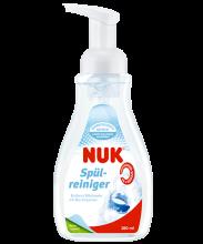 Solutie de curatare pentru biberoane NUK, 380 ml